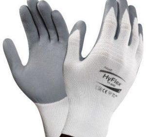 handschoen ansell hyflex